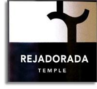 2011 Bodegas Rejadorada Temple Toro