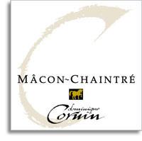 2006 Dominique Cornin Macon-Chaintre