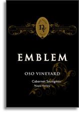 2006 Emblem Cabernet Sauvignon Oso Vineyard