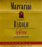 2008 Marcarini Barolo La Serra