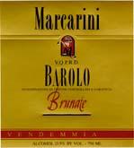 2006 Marcarini Barolo Brunate