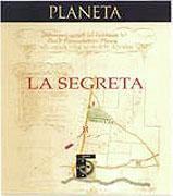 2012 Planeta La Segreta Rosso Sicilia