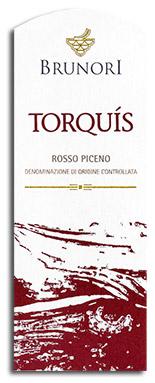 Vv Brunori Rosso Piceno Torquis