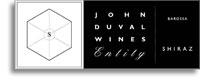 2007 John Duval Wines Entity Shiraz