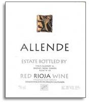 2008 Finca Allende Rioja