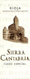 2006 Bodegas Sierra Cantabria Cuvee Especial Rioja