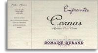 2006 Domaine Eric & Joel Durand Cornas Empreintes