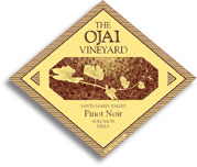 2010 The Ojai Vineyard Pinot Noir Solomon Hills Vineyard Santa Maria Valley