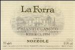 2007 Tenuta Di Nozzole Chianti Classico Riserva La Forra