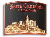 2008 Bodegas Sierra Cantabria Coleccion Privada Rioja