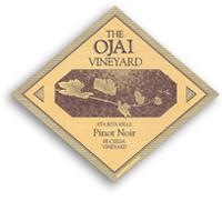 2010 The Ojai Vineyard Pinot Noir Fe Ciega Sta Rita Hills