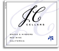 2011 Jc Cellars Smoke Mirrors California