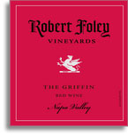 2008 Robert Foley Vineyards The Griffin Red Blend California