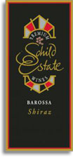 2011 Schild Estate Shiraz Barossa Valley