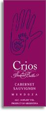 2012 Susana Balbo Chardonnay Crios De Susana Balbo Mendoza