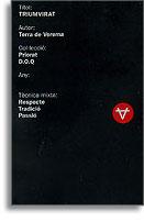 2006 Terra De Verema Triumvirat Priorat