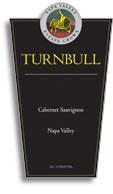 2013 Turnbull Wine Cellars Cabernet Sauvignon Black Label Reserve Oakville