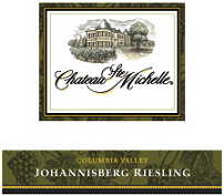 Vv Chateau Ste Michelle Riesling Columbia Valley