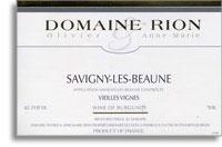 2009 Olivier Rion Savigny Les Beaune Vieilles Vignes