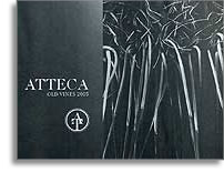 2008 Bodegas Ateca Garnacha Old Vines Calatayud