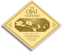 2008 Ojai Vineyards Chardonnay Bien Nacido Vineyard Santa Maria Valley