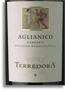 2010 Terredora Aglianico Campania