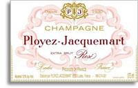 NV Ployez-Jacquemart Rose Extra Brut