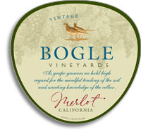2010 Bogle Vineyards Merlot California