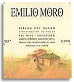 2013 Bodegas Emilio Moro Ribera del Duero