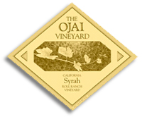 2008 Ojai Vineyards Syrah Roll Ranch Vineyard California