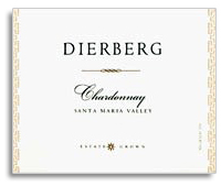 2009 Dierberg Vineyard Chardonnay Estate Grown Santa Maria Valley