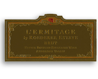 2003 Roederer Estate L'Ermitage Brut Anderson Valley
