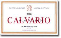 2006 Finca Allende Calvario Rioja