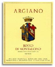 2010 Argiano Rosso Di Montalcino