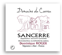 2010 Domaine Du Carrou Sancerre Rouge