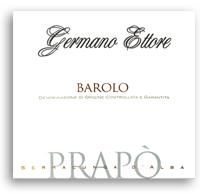 2010 Ettore Germano Barolo Prapo