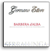 2013 Ettore Germano Barbera d'Alba