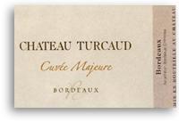 2011 Chateau Turcaud Cuvee Majeure Blanc