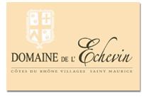 2010 Domaine De Lechevin Cotes Du Rhone Villages Saint Maurice