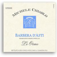 2009 Michele Chiarlo Barbera d'Asti