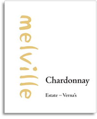 2010 Melville Vineyards and Winery Chardonnay Estate Verna's Santa Barbara County