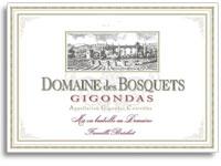 2009 Domaine Des Bousquets Gigondas