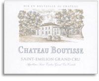 2010 Chateau Boutisse Saint-Emilion