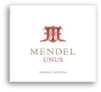 2010 Mendel Unus Mendoza