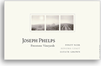 2010 Joseph Phelps Pinot Noir Freestone Vineyards Sonoma Coast