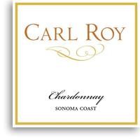 2010 Carl Roy Chardonnay Sonoma Coast