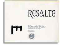 2011 Bodegas Resalte de Penafiel Ribera del Duero Crianza