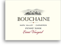 2005 Bouchaine Vineyards Pinot Noir Estate Carneros Napa Valley