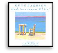 Vv Rene Barbier Mediterranean White