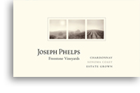 2010 Joseph Phelps Vineyards Chardonnay Freestone Vineyards Sonoma Coast